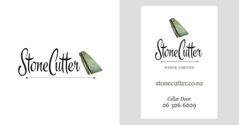 wine branding design
