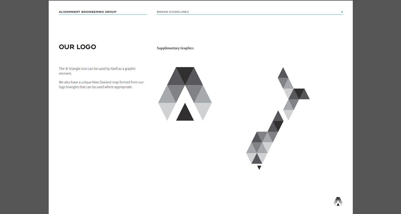 branding design - engineering