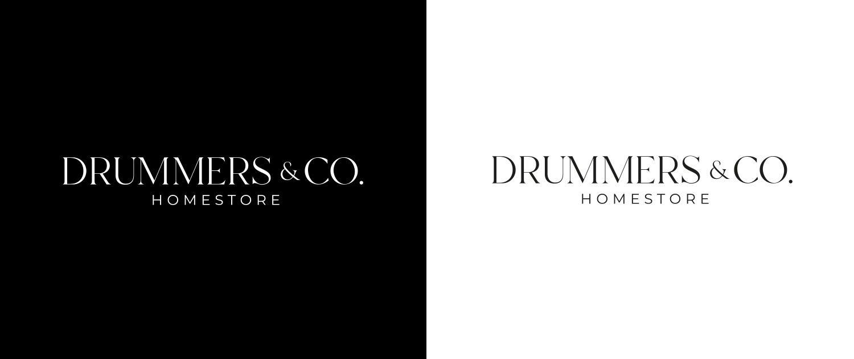NZ Homestore Brand Design