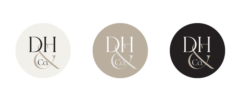 NZ Homestore Icon Design